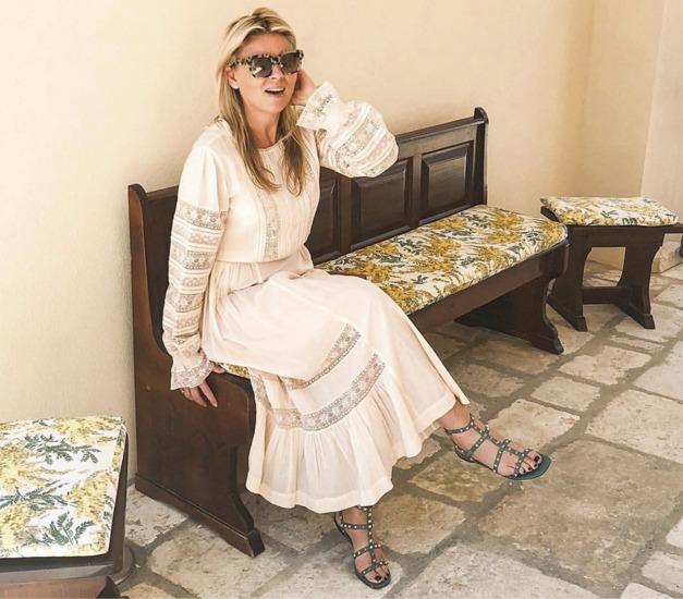 ''Verliefd op Puglia''
